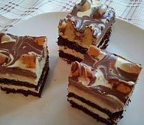 Ciasto Kubuś Składniki: masa kubusiowa  1 duża butelka…