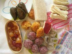 Dulces tradicionales de mi Bella Guatemala.