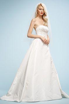 Watters Brides Fernanda Gown