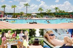 Summer Bay Resort, Orlando Florida