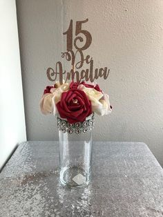 Quinceanera Party Planning – 5 Secrets For Having The Best Mexican Birthday Party Quince Centerpieces, Quince Decorations, Quinceanera Centerpieces, Sweet Sixteen Centerpieces, Wedding Centerpieces, Quinceanera Planning, Quinceanera Themes, Quinceanera Dresses, Birthday Party Celebration