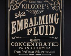 """The name is """"Kil & Gpre""""  that's ironic! 