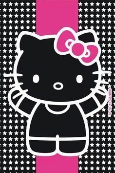 Cute P B Hello Kitty Iphone Wallpaper Sanrio Backgrounds