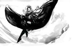 Awesome Art Picks: Supergirl, Ghost Rider, Spider-Gwen, and Spider Gwen, Psylocke, Marvel Girls, Ghost Rider, Hero Arts, Xmen, Comic Books Art, Supergirl, Marvel Comics