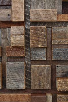 Wood Wall Art Decor, Reclaimed Wood Wall Art, Wooden Wall Art, Wooden Walls, Barn Wood, Wood Art, Wood Sculpture, Wall Sculptures, Wood Projects
