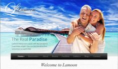 Lamoon - Hotels and Resorts WordPress Theme
