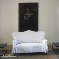 La Chiesuola, un ancien couvent, par Joanna Maclennan photographe