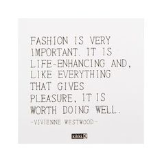 fashion quote images - Google Search