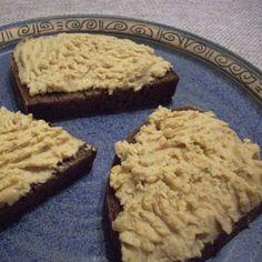 Famózní pomazánka Krispie Treats, Rice Krispies, Tofu, Banana Bread, Cookies, Desserts, Crack Crackers, Tailgate Desserts, Deserts