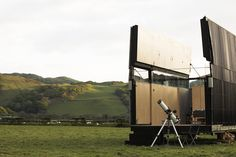 Sky Hut | Waind Gohil + Potter | Archinect