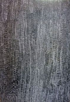 Rex Granites: Karmta Acrylic on linen 120 x 175 cm $6,600