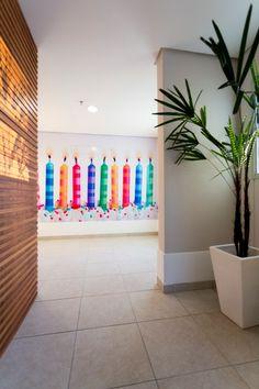 Salão de Festas Infantil - http://cyrelaplanoeplano.com.br/imovel/lacqua-condominium-club