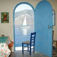 Beautiful World, Beautiful Places, Corinth Canal, Greek Isles, Greece Islands, Elements Of Design, A Whole New World, Its A Wonderful Life, Greece Travel