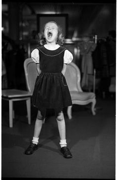 MCNY Collections Portal: Stanley Kubrick photo of girl trying on outfit Vintage Girls, Vintage Children, Stanley Kubrick Photography, Little Girl Photography, Look Magazine, Great Photographers, Photoshop, Girl Photos, Photo S