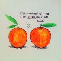 Relacionamento de 2 inteiros