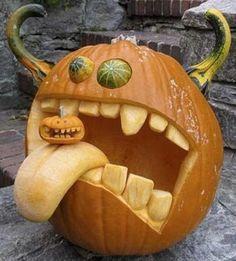 Pumpkin Carving Ideas_15