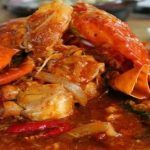 Resep Membuat Kepiting Saus Tiram Pedas dan Gurih Kepiting Saus Tiram Pedas