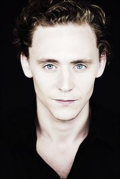 Tom Hiddleston, I need a board just dedicated to him. :)