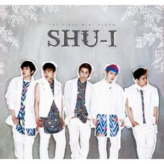 [EP] SHU-I - 기죽지마 [Mini Album Vol.1] Release Date: 2013.07.10 Genre: Ballad, Dance Pop, Pop Language: Korean Bit Rate: MP3-320kbps  Mainly active in Japan in the la