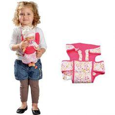 Poussettes et accessoires Fille Porte bébé