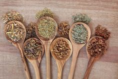 Treat Your Pain Like Your Ancestors Did…With These 3 Pain-Relieving Herbs!  Who Knew Natural Cures Could Work So Well? For many of us, when we have a headache the first thing we think of is to reach for the Tylenol or other pain reliever. However, increasingly many people are reconsidering what they're putting into their bodies and deciding they don't want to depend on synthetic ingredients...