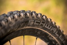 Review: Schwalbe Fat Albert Tires - No fat shaming here