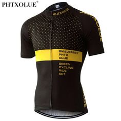 b484c9f185a 2017 Phtxolue Summer Cycling Jerseys Bike Clothes Men Maillot  Ciclismo Mountain Bicycle Wear Man Cycling Clothing