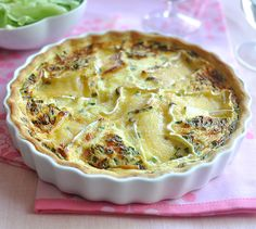 Tart Recipes, Paleo Recipes, Cooking Recipes, Cooking Ideas, Quiches, Omelettes, Pizza Cake, Savory Tart, Food Inspiration