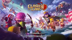Clash of Clans Mod Apk (Unlimited Gold/Stones) Android Clan Games, Clash Of Clans Hack, Goblin King, Most Beautiful Wallpaper, Samurai Art, Great Backgrounds, Clash Royale, Mobile Legends, Barbarian