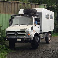 Individualausbau Kabinenfahrzeug - JOKO Wohnmobil