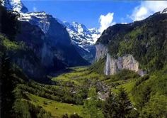 Most Famous and Beautiful Valleys in the World