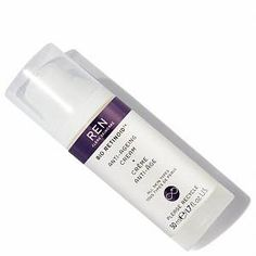 Buy REN Bio Retinoid™ Anti-Ageing Cream and a full range of skincare and beauty products at Beauty Expert, with Free Delivery. Ren Clean Skincare, Acne Control, Carrot Seed Oil, Skin Care Cream, Skin Firming, Anti Aging Cream, Collagen, Lotion, Moisturizer