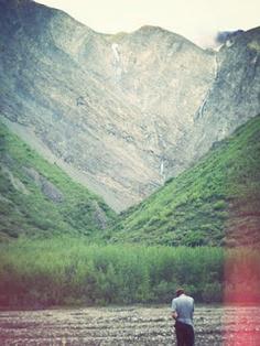 Mountain.