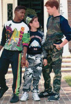 1000 Images About 1990s Men S Fashion On Pinterest