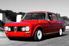 Alfa Romeo by Μαριος Ρελλας on 500px