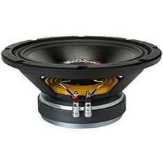 """PRV Audio 10MB500 10"""" High Power PA Midbass Woofer 8 Ohm by PRV Audio. $77.99. Extreme power handling and punchy midbass are the hallmarks of PRV Audio's 10MB500. A great choice for professional 3-way cabinets, floor and studio monitors, even for use in high SPL mobile audio systems."""