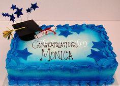 Graduation Sheet Cakes | Graduation Sheet Cake