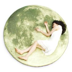 Landing on the moon every night? Quite possible... ;) http://fantastisch.co/fullmoonfantasy