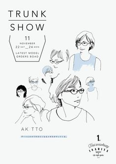 AKITTO TRUNKSHOW