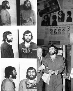 "Ronald DeFeo, Jr  Convicted of six counts of murder at Amityville, New York in 1974.   He murdered his mother, father, 2 brothers and 2 sisters. One sister and his mother had appeared to have been awake at the time of their murders.  DeFeo denies ever releasing information that his sister was the real murderer as well as 2 of his friends.  The theory had been debunked and proven incorrect in court (the book The Night the Defoes Died is based on the ""false"" information)."