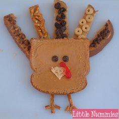 turkey sandwich and other turkey food ideas
