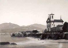 Família Dousseau: Arquivo de Fotos Antigas - IGREJA DE SANTA LUZIA - RIO DE JANEIRO