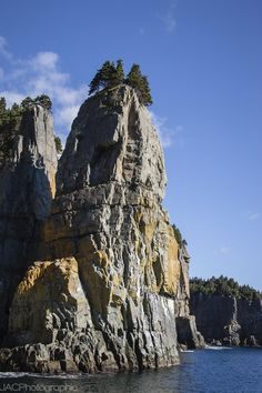 Witless Bay, Newfoundland and Labrador, Canada Gros Morne, Newfoundland And Labrador, Newfoundland Canada, Canadian Culture, Bay And Bay, Atlantic Canada, Vacation Places, Dream Vacations, O Canada