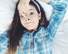 Beth. U r the freaking reason I wake up. When I get up I watch more and more videos! I can't get enough