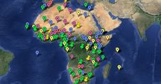 """""""AFRICOM made me do it."""" US military operations on the African continent. Military Looks, Us Military, Latest Books, New Books, Covert Operation, Global Conflict, Military Operations, African Countries, Military Equipment"""