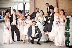 bridal group photos - Google Search