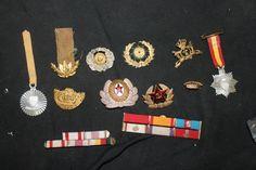 Condecoraciones militares