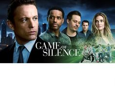 #GameofSilence, coming soon to NBC