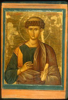 edu sinai files original 7116 Religious Images, Religious Icons, Religious Art, Byzantine Art, Byzantine Icons, Roman Church, Saint Stephen, Best Icons, Icon Collection