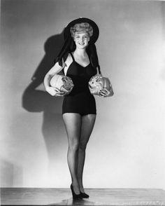 Ann Savage - 1940s